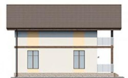 проект дома м1905