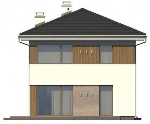 проект дома м463