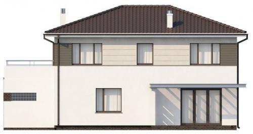 проект дома м472