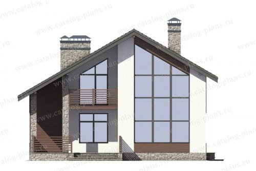 проект дома д1928