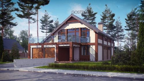 проект дома м479