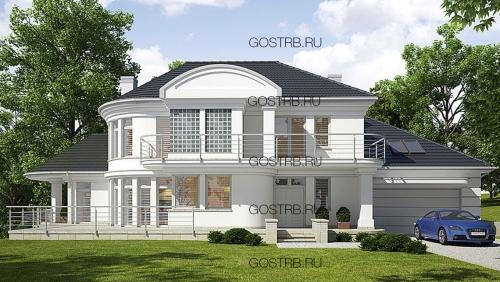 проект дома д505