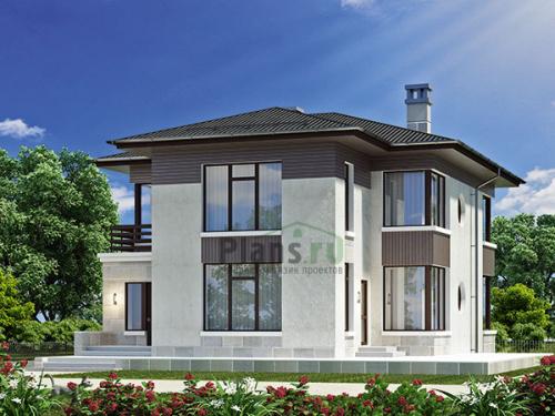 проект дома д1931