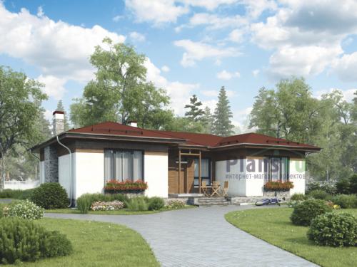 проект дома д1904