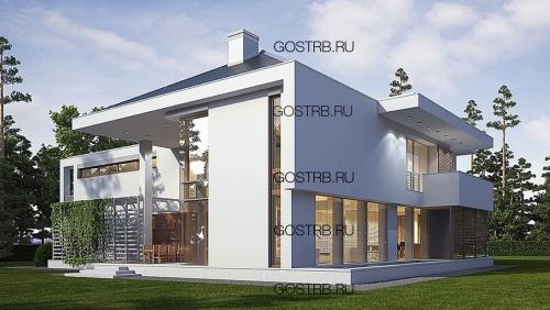 проект дома д513