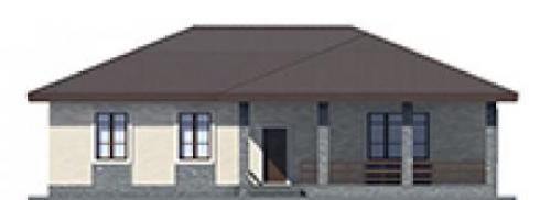 проект дома д1915