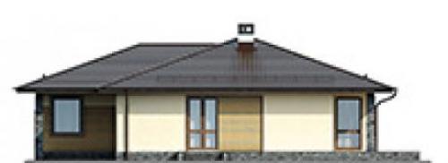 проект дома д1922