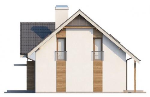 проект дома м481
