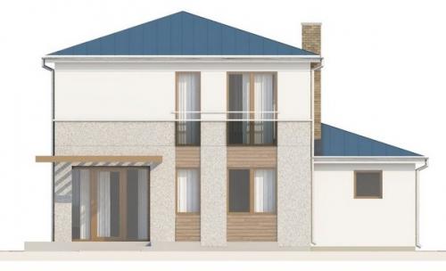проект дома м473