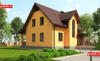 Проект дома м516