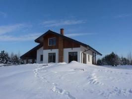 Проект дома м176
