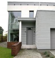 Проект дома д12