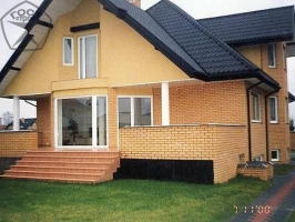 Проект дома м121