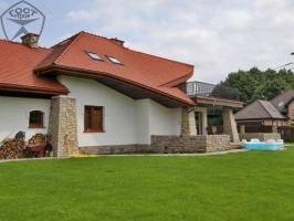 Проект дома м129