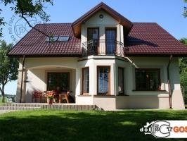 Проект дома м440