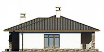проект дома д1911