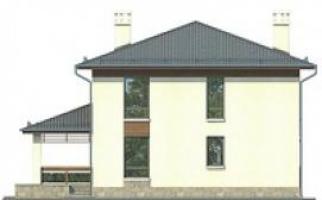 проект дома д1919