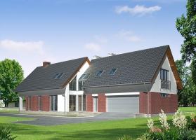 проект дома д504
