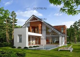 проект дома Д508