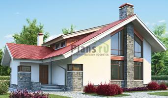 проект дома м1912
