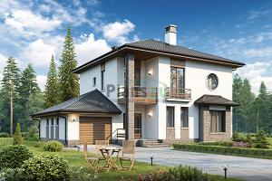 проект дома д1934