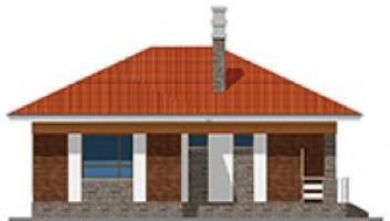 проект дома м1903