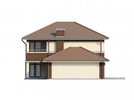 проект дома д517