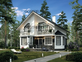 проект дома д516