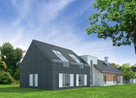 проект дома д511