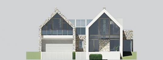 проект дома д510