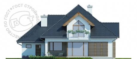 Проект дома м294
