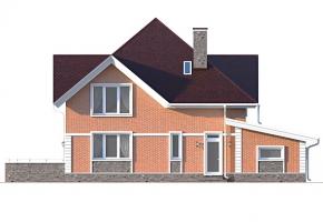 проект дома д503
