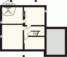 План подвального этажа