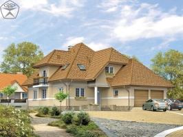 Проект дома м113