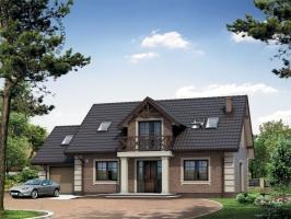 Проект дома м193