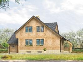 Проект дома м50