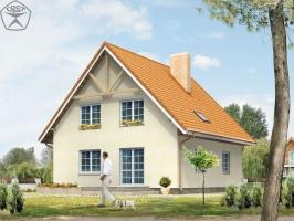 Проект дома м59