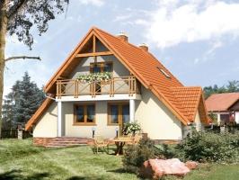 Проект дома м79