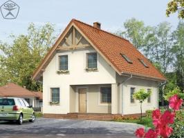 Проект дома м94