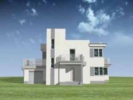 Проект дома д9