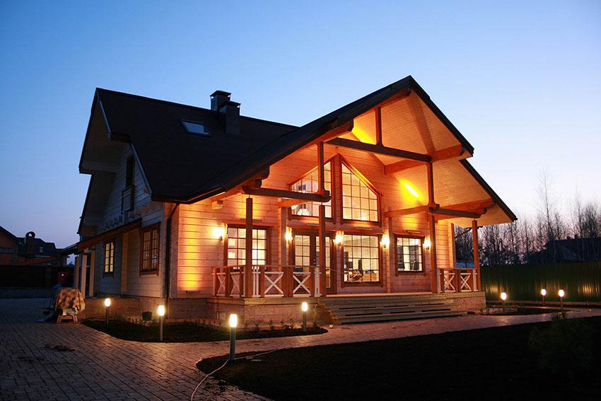 Проекты домов Уфы