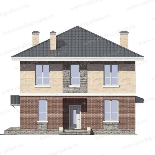 проект дома д1937