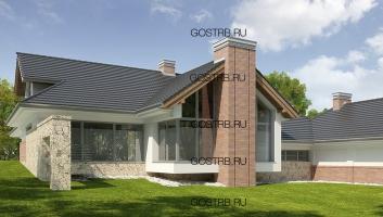 проект дома д514