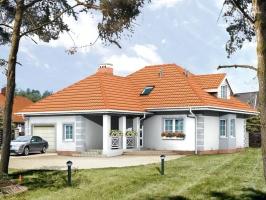 Проект дома м102